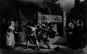 CommonLit | The Salem (and Other) Witch Hunts | Free Reading